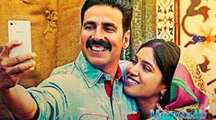 All associated with Toilet: Ek Prem Katha can well rejoice now as the 100 crore mark would finally be crossed in quick time.