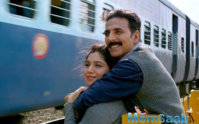 Though at the time of the film's announcement not many would have expected Toilet: Ek Prem Katha to really cross any major distance, this is what it is now set to perform.