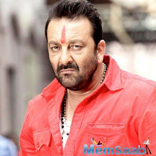 This film is based on Sanjay's life, which, directed by Rajkumar Hirani and starring Ranbir Kapoor. Sanjay has starred in three films already by Rajkumar — Munnabhai MBBS, Lage Raho Munnabhai and PK.