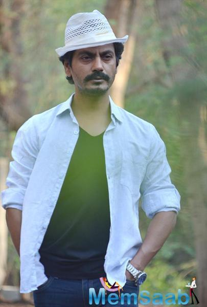 Bollywood actor Nawazuddin Siddiqui has said that inmates of correctional homes might have committed some fault at one stage of their lifetime, only that was a past phase.