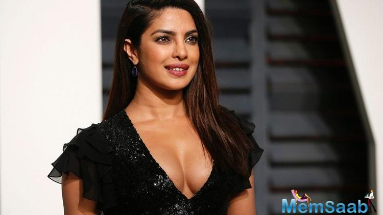 Not too long ago, Priyanka Chopra was shamed online for wearing a dress that revealed her knees at a meeting with Prime Minister Narendra Modi in Berlin - both happened to be in Germany on work.