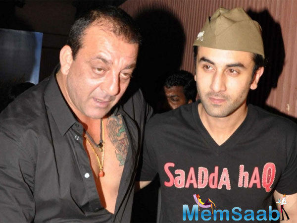 Recently, while talking to HT City, here's what Ranbir had to say about this film...