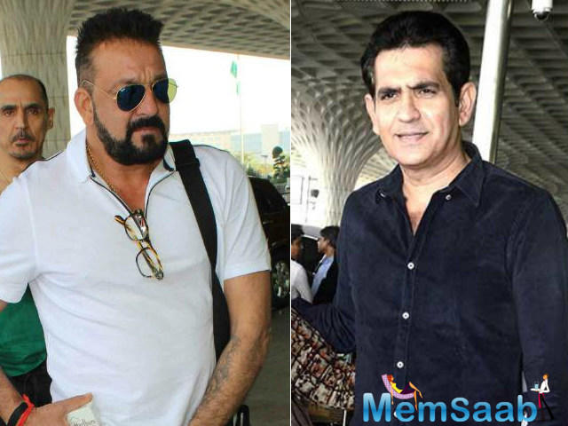 Sanjay Dutt is all set to make a comeback to films with Omung Kumar directorial, Bhoomi. The film is a revenge drama that tells the story of a father and a daughter.