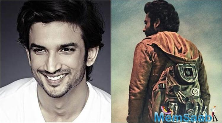 Sushant Singh Rajput says short film Carbon, backed by Jackky Bhagnani, is a very well-intentioned project.