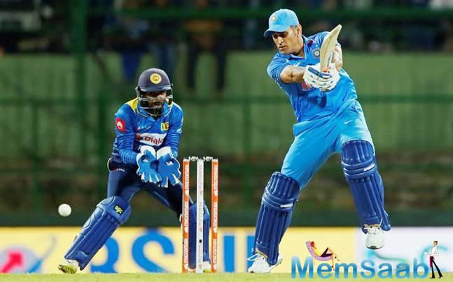 Bhuvneshwar Kumar dug deep to notch-up his maiden half-century in ODI cricket, to guide India to a nail-biting victory against Sri Lanka, in Pallekele, on Thursday.