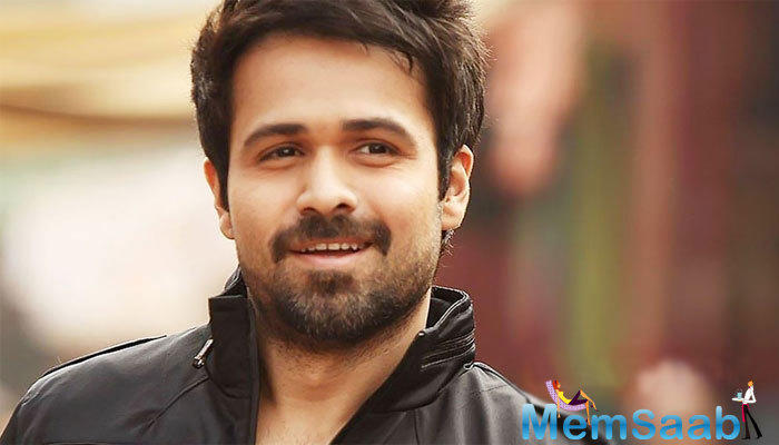 When Emraan Hashmi asked about, if he felt smothered in that image, which eventually led to a change in his approach to his work.