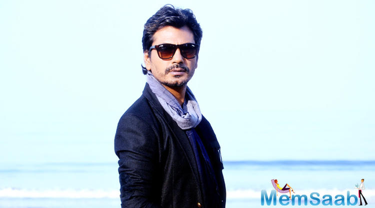 There had been talk about Nawazuddin Siddiqui teaming up with 'The Lunchbox' (2013) director Ritesh Batra again. The project is finally taking shape.