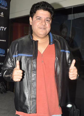 Sajid, who has so far directed comedies such as, 'Heyy Babyy', 'Housefull', 'Housefull 2' and 'Humshakals', is also set to try his hands at the horror genre.