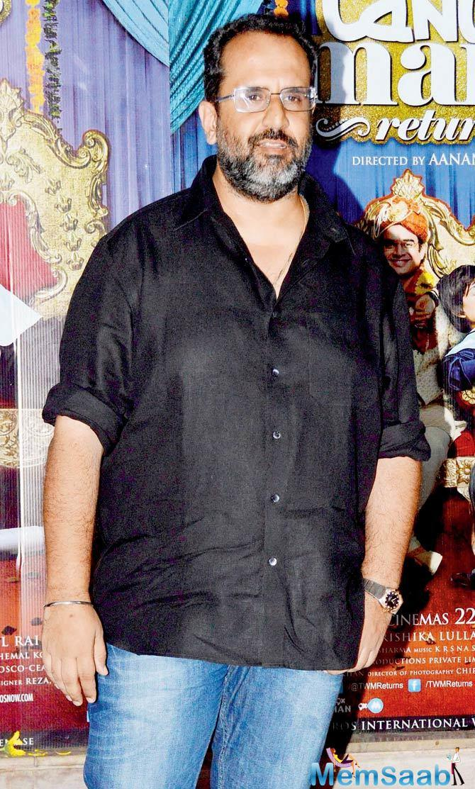 Filmmaker Aanand L Rai, whose next production venture Shubh Mangal Saavdhan deals with erectile dysfunction, says there should be no reservations to bring to the fore stories that are compelling.