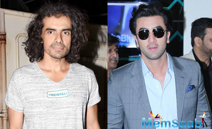 The enigmatic director-actor duo of Ranbir Kapoor and Imtiaz Ali are reported all set to collaborate on an another project.