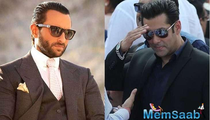 Recently, producer Ramesh Taurani announced that he will be roped in Salman Khan for the third instalment of 'Race 3'.