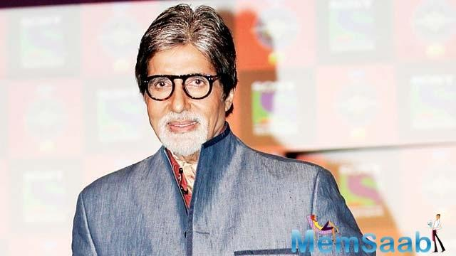 Amitabh Bachchan, the most followed Indian actors on Twitter, now owns a fan following of 29 million on the micro-blogging platform.