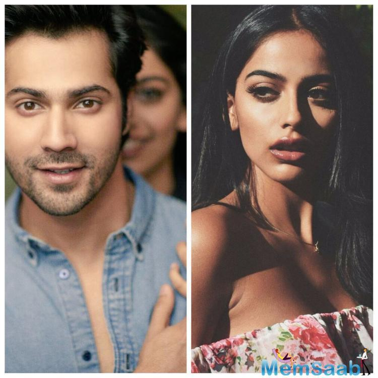 Talking about 'October', Producer Ronnie Lahiri of Rising Sun Films adds,