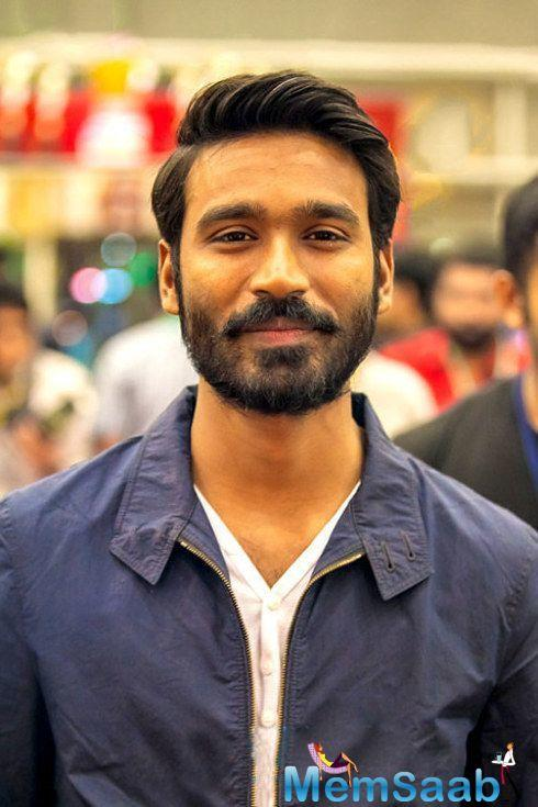 As an actor, Dhanush has been straddling multiple industries. He says he is constantly learning.