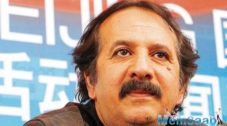 Speaking about his second India led project, Mr. Majidi says,