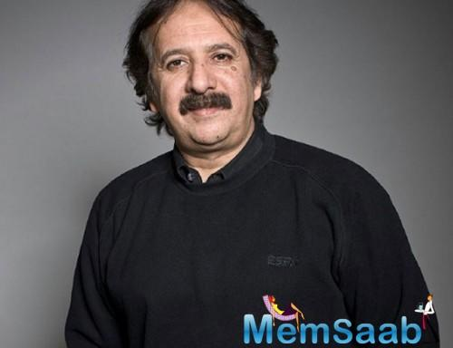 Titled Gold Mine, insiders says that the film's subject came to Mr. Majidi during his frequent visits to North of India.