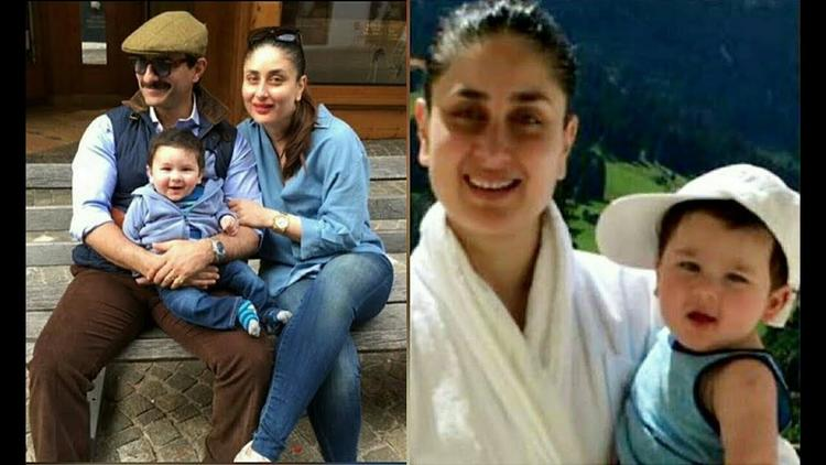 Saif Ali Khan has always been shared a sweet bond with Sara and Ibrahim, and now  Taimur has helped Saif grow closer to Sara and Ibrahim more.