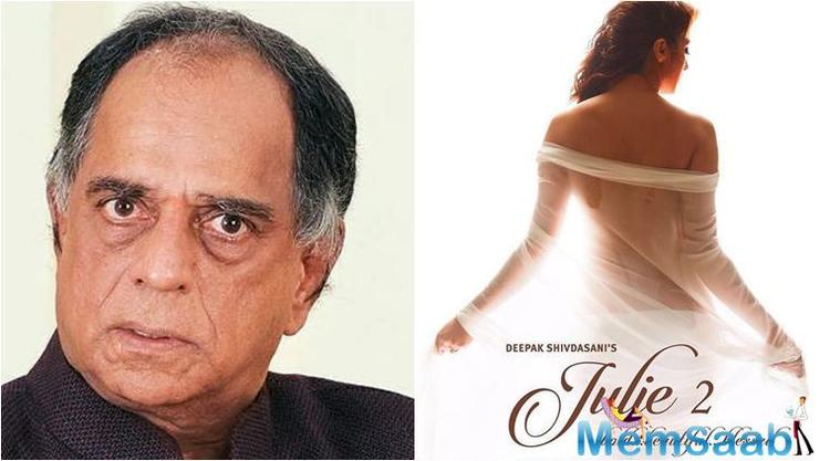 The trailer of the film highlights erotic and sensuous scenes from the film, the reason the lead actress Raai Laxmi cited for it is 'commercial purposes'.