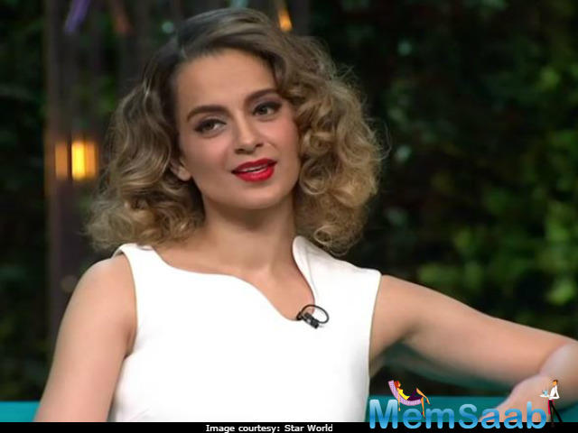 Kangana added that when she decided to approach the police, Aditya threatened to finish her career.