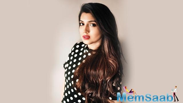 But her third release — Aanand L. Rai produced Shubh Mangal Savdhan — has not been as successful a film as one predicted due to her teaming up with Ayushmann Khurrana.
