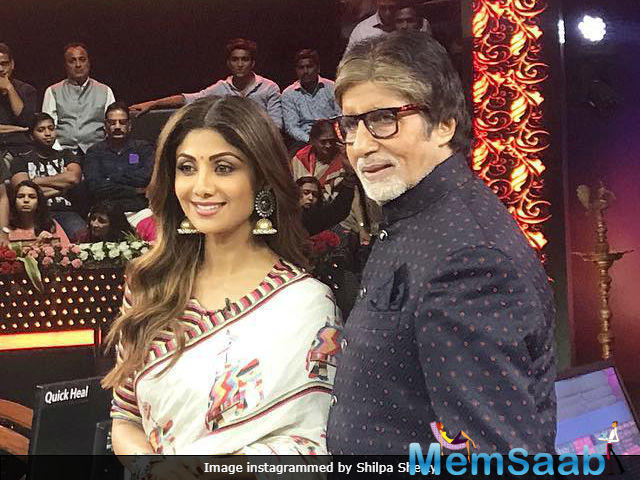 Amitabh Bachchan is back with the new season of one of the most loved reality shows - 'Kaun Banega Crorepati'.