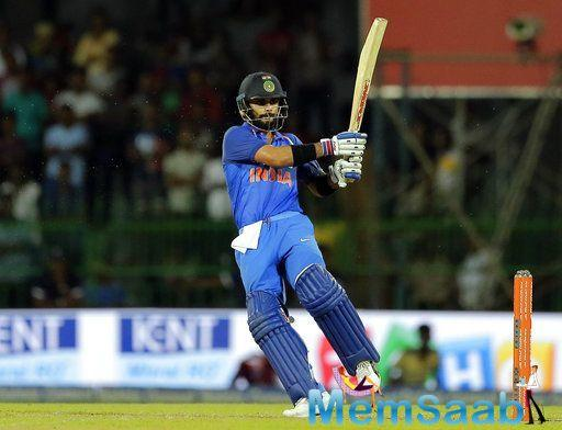 India wrapped-up a memorable tour of Sri Lanka with a seven-wicket victory over the hosts in the one-off T20 International at the Premadasa Stadium, in Colombo, on Wednesday.