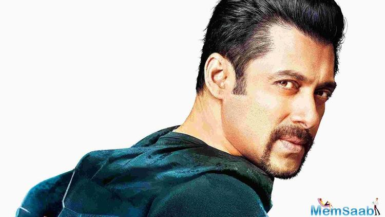 While Salman himself has replaced Saif Ali Khan in the third part of the series, he did not want his old enemy John Abraham to be a part of the movie.