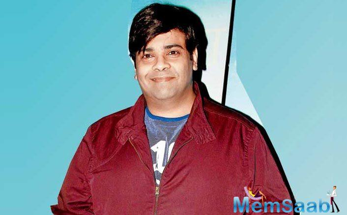 After repeated snubs to Bollywood, The Kapil Sharma Show has close up. So is Kiku's family happy to have the man of the house getting out of the drag and spending time at home?