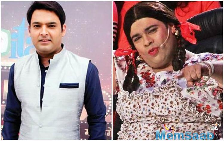 Kiku was the only member of Kapil's comedy show who stood by him after his notorious midair fight with Sunil Grover.