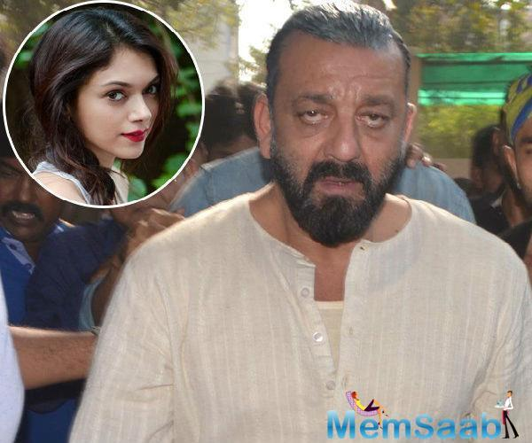 Sanjay Dutt comeback film 'Bhoomi' settled to release on 22 September 2017, and the promotion on the air.