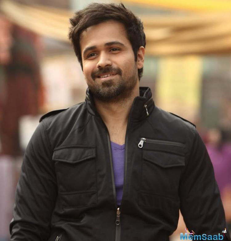 In an interview, Emraan was asked, If given an opportunity to revive the kind of romantic films you did earlier, would you take it up at this point of your career?