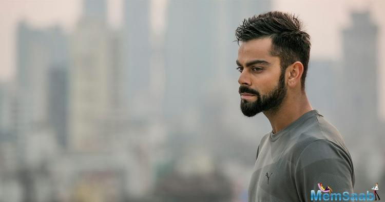 Kohli also praised Pullela Gopichand, the national badminton coach, who will be heading the jury for this initiative.