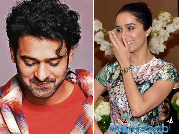 The latest to join this list is Shraddha Kapoor, who, we hear, will feature in a double role in Saaho, her forthcoming film alongside Prabhas.