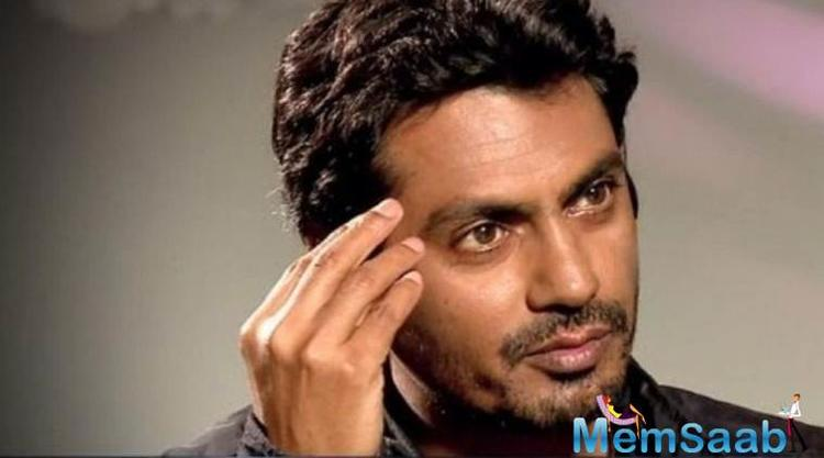 'Babumoshai Bandookbaaz', however, was unable to move the film critics, who disapproved of its capacity, but Nawazuddin says what matters the most to him is the reception by the audience.