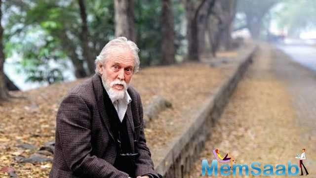 Tom Alter, who has acted in films across languages, television shows and much more, is suffering from skin cancer.