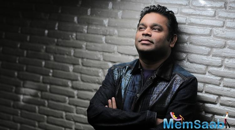 Meanwhile,  Rahman has been roped in to compose the music for the biopic on Bruce Lee, which is being directed by Academy Award nominated filmmaker Shekhar Kapur.