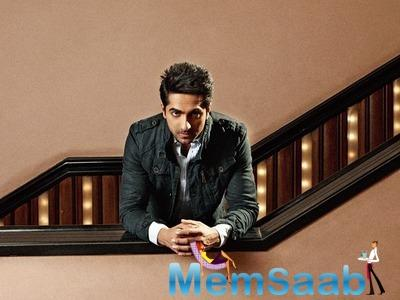 As per the report , The yet-to-be-titled film will feature Ayushmann as a blind concert pianist.