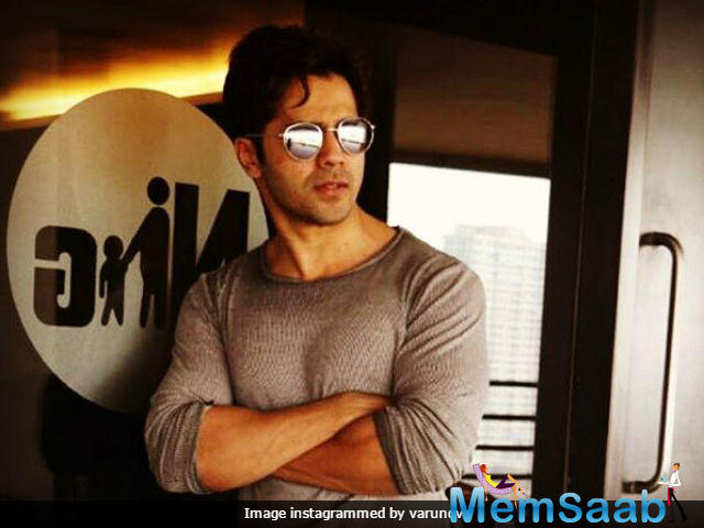 As per the report, Varun has said that if his single role in Badrinath managed to raise Rs 127 crore, the collections of Judwaa 2, where he plays a double role, should be over Rs 250 crore.