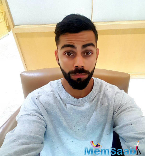 Kohli has endorsed several companies, including MRF Tyres, Boost, Puma sports gear, Audi, Pepsi among few others.
