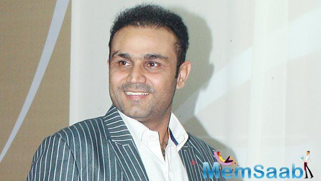 """Sehwag was recently asked in a TV show on India Today regarding the reason for not being picked ahead of Shastri, to which he replied, """"See, I didn't have any setting."""""""