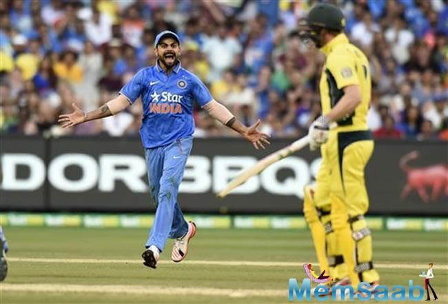 Hardik Pandya's all-round show inspires Team India