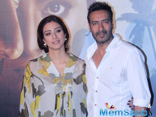 'The Ajay Devgn ROM-com film is not titled yet... Co-stars Tabu and one more actress... Akiv Ali, a well known editor, directs the flick,' he added.