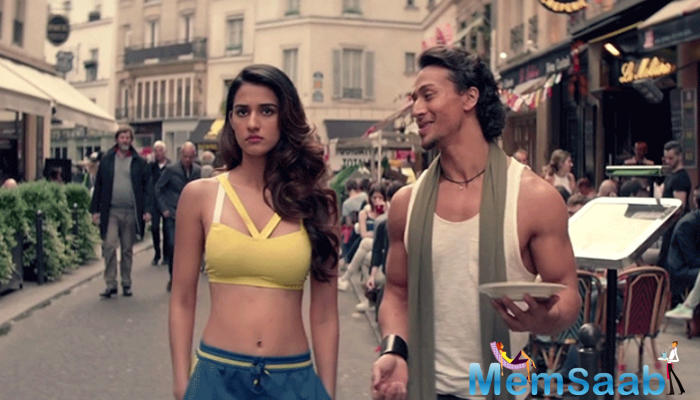 Sajid Nadiadwala's 'Baaghi 2' has kickstarted shoot in Pune. The second installment to the 2016 'Baaghi' will be hit in college campus of Pune.