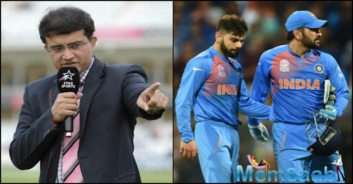 The 45-year-old also felt that the faith put by Virat Kohli in MS Dhoni's performance has allowed Dhoni to play how he wants.