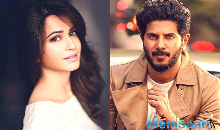 Now she is all set to impress the audience with her next offering, 'Karwaan', which is produced by Ronnie Screwvala and directed by Akash Khurana.