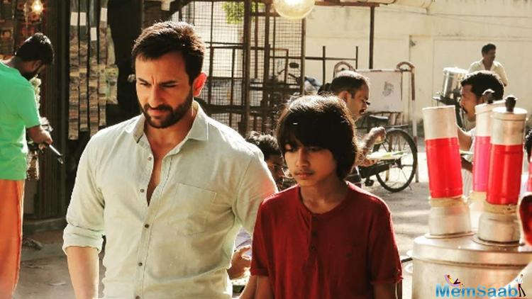 Later on the trailer's lukewarm response, the actor is very concerned. He now wants changes to his film to suit Bollywood 'sensibilities'.
