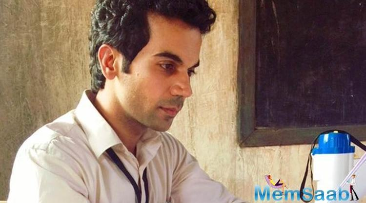 Rajkummar Rao's unanimously appreciated 'Newton' is India's entry for the 90th Academy Awards.