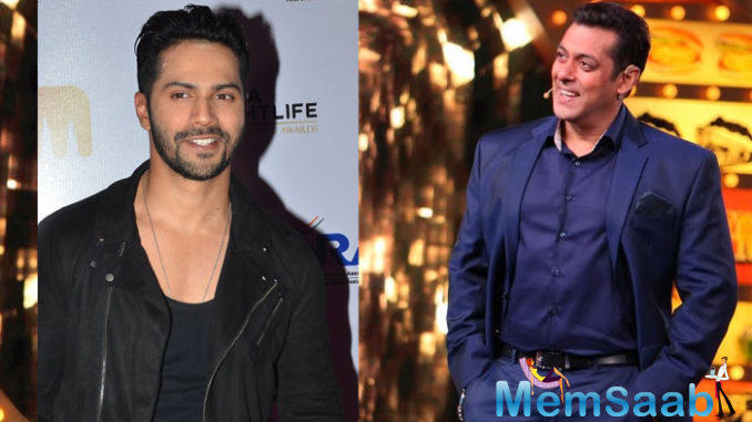 20 years later on the 1997 cult film entertained us, Sajid Nadiadwala is all set to recreate the iconic characters, this time with Varun Dhawan.
