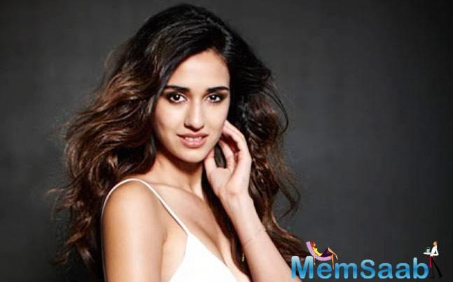 If sources to be believed, Actress Disha Patani is likely to take on the lead in upcoming Tamil historic drama