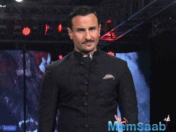 Saif Ali Khan has performed some big characters in the past, including Omkara, Love Aaj Kal, Hum Tum, and Dil Chahta Hai.
